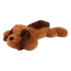 Peluche chien 125 cm