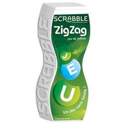 Scrabble Zig Zag