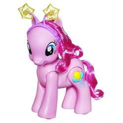 Pinkie Pie Poney Chante Marche Danse