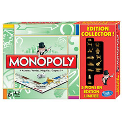 Monopoly Classic Collector