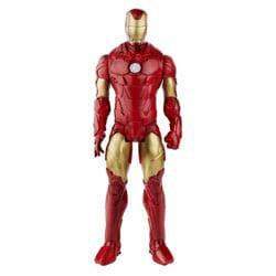 Figurine 30cm Iron Man 3