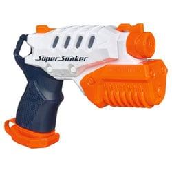 Pistolet Nerf Soaker Microburst