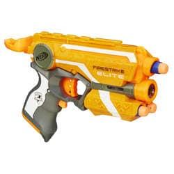 Pistolet Nerf Elite Firestrike XD