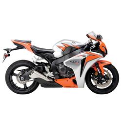 Moto Honda CBR 1000 RR