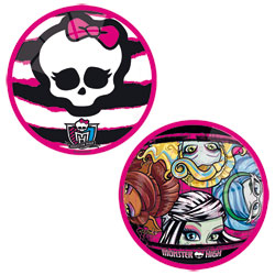 Ballon Monster High 23 cm