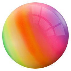 Ballon Rainbow
