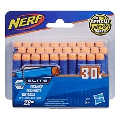 Pack de 30 fléchettes Nerf Elite