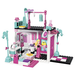 Barbie Boutique Mode