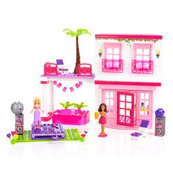 Barbie Maison de la Plage