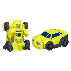 Transformers Bot Shots Beast Brawlers Assortiment