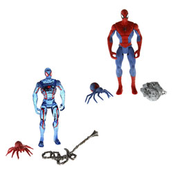 Spiderman Figurine d'action 9 cm Assortiment