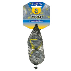 Boulards Wolf
