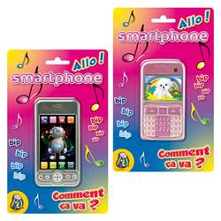 Téléphone portable assortiment