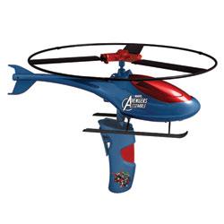 Hélicoptère Avengers