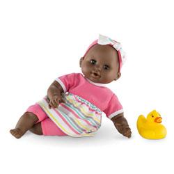 Poupon Mon premier Bébé Bain Fille Gracieux