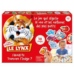 Mon premier Lynx 36 images