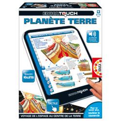 Conector Touch Planète Terre