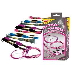 Bracelets Brésiliens Kit de Création