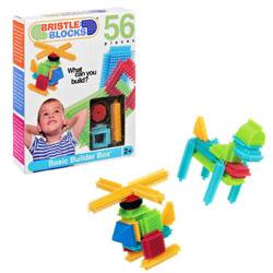 Bristle Blocks 56 pièces