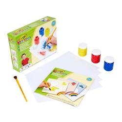 Kids 1er kit peinture pour bébé