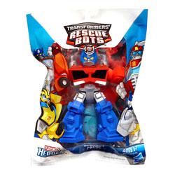 Transformers-Sachet Mini-Robot