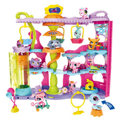 Little Petshop Le Cirque