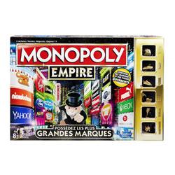 Monopoly Empire des Marques