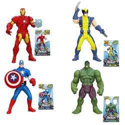 Avengers Figurine de Combat