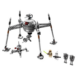75016 - Homing Spider Droid