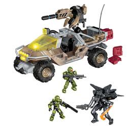 Halo Wars : UNSC Gausshog