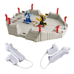 Coffret Double Battroborg 2
