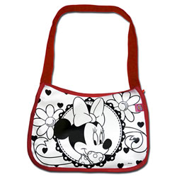 Color me mine - Sac Tendance Minnie