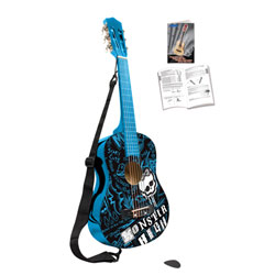 Guitare classique Monster High