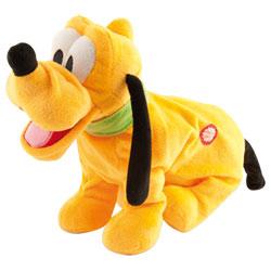 Peluche Pluto Joyeux
