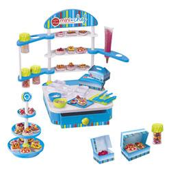 Atelier Mini Chef