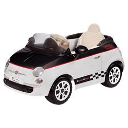 Fiat 500 12 Volts