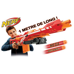 Nerf Elite Méga Centurion