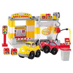 Mécanique Fast Car