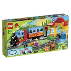 10507 - Mon premier Train