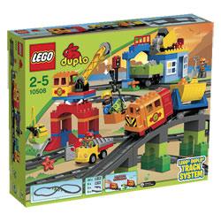 10508 - Train de Luxe