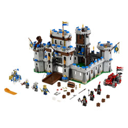 70404 - Château fort