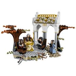 79006 - Le Conseil d'Elrond