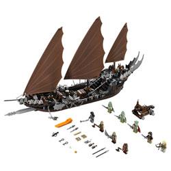 79008 - L'Embuscade du Bateau Pirate