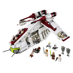 75021 - Republic Gunship