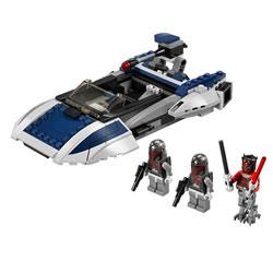 75022 - Speeder Mandalorian