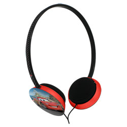 Casque audio Cars