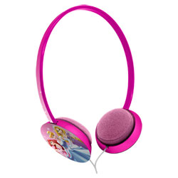 Casqsue audio Princesse Disney
