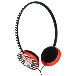 Casque audio Minnie