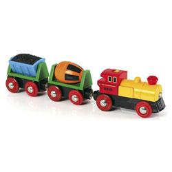 Brio 33319-Train de marchandises