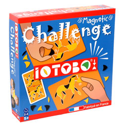 Challenge Iotobo